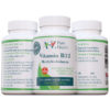 Vitamin B12 Methylcobalamin, 60 tablets