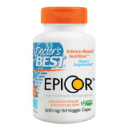 EpiCor, 500mg x  60Vcaps
