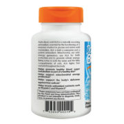 Alpha Lipoic Acid, 600mg x 180VCaps