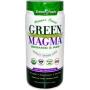 Green Magma, Barley Grass Juice Powder, 5.3oz, 150g