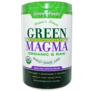 Green Magma, Barley Grass Juice Powder,10.6oz 300g