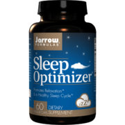 Sleep Optimizer, 60Caps
