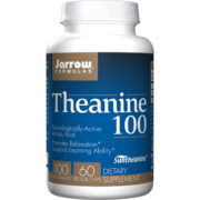 L-Theanine, 100mg x 60Caps