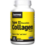 Collagen Complex, Type 2,  500mg x 60Caps