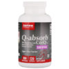 CoQ10, Q-absorb, 100mg x 120Sgels