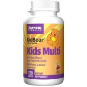 Vitamins Multi Kids, Cherry Flavpr,120Tabs