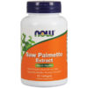 0mgSaw Palmetto Extract, 8 x 90Sgels