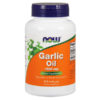 Garlic Oil, 1500mg x 250SGels