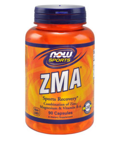 ZMA, Sports Recovery, 800mg x 90 Caps