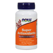 Super Antioxidants,  60 VCaps