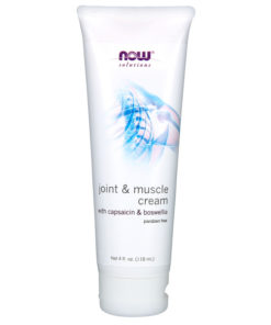 Joint Support Cream, 4oz (118 ml)
