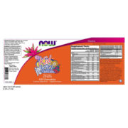 Vitamins Kids, Berry Blast, 120 Chewable Tabs