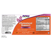 Cholesterol Support, 90VCaps