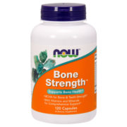Bone Strength, 120Caps