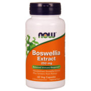 Boswellia Extract, 250mg x 60Caps