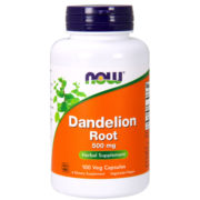 Dandelion Root, 500mg x 100VCaps