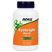 Eyebright Herb, 100Caps