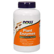 Enzymes, Plant Enzymes, 240VCaps