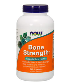 Bone Strength, 240 Capsules