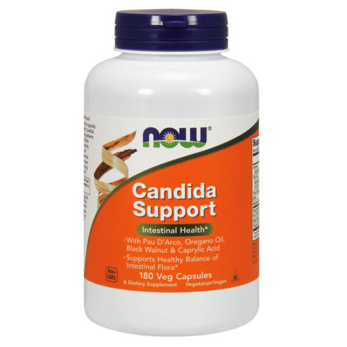 Candida Support, 180VCaps