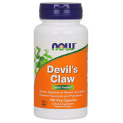 Devils Claw, 100 capsules