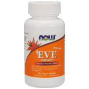 Vitamins Multi Eve Superior Womens Multi, 120Vcaps