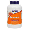 Vitamin C, Acerola, 4 to 1 Powder, 6oz (170g)