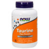 Taurine Powder, 1000mg x 8oz (227 Servings)