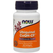UBIQUINOL,   50mg x 60 SoftGels