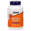 Vitamin C Crystals, Powder, 8oz (227g)