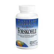 Forskohlii, Full Spectrum, 130mg x 60Caps