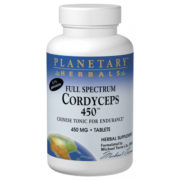 Cordyceps Full Spectrum 450mg x  60Tablets
