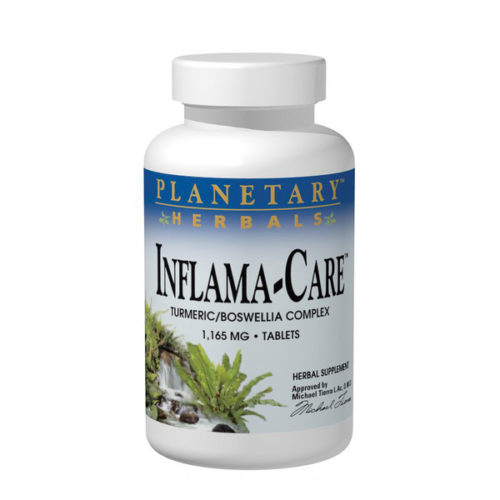 Inflama-Care, 1165mg x 60 Tablets