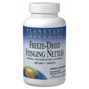 Nettle, Stinging Nettle, Freeze Dried, 420mg x  60Tabs