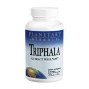 Triphala, 1000mg x 180Tablets