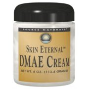 DMAE, Skin Eternal, Cream 4 oz. (113.4g)
