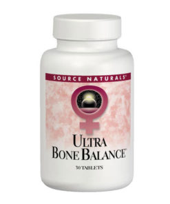 Ultra Bone Balance, 30 Tablet