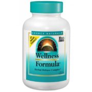 Wellness Formula, Herbal Defense Complex, 180Tablets