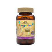 Kangavites® Complete Multivitamin & Mineral Formula for Children (Bouncing Berry) 60 Chewable Tablets