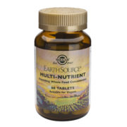 Earth Source® Multi-Nutrient* 60 Tablets