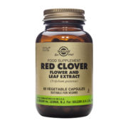 Red Clover Flower and Leaf Extract 60 Veg. caps