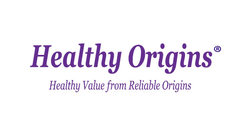 Healthy Origins Logo